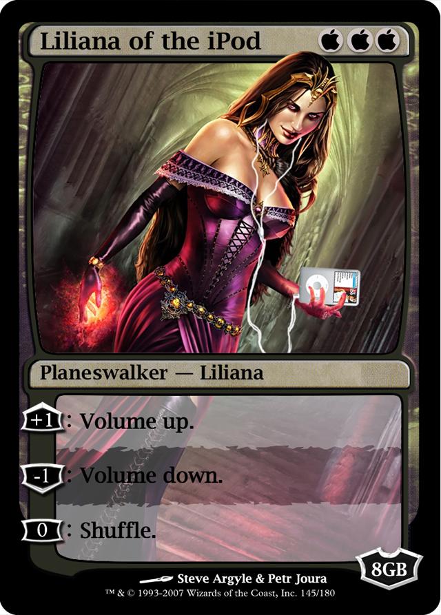 LoL Cards (3/6)