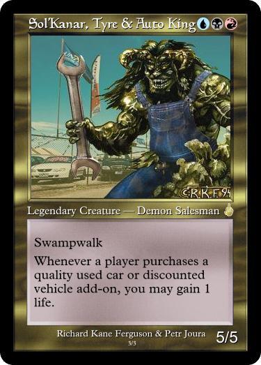 LoL Cards (5/6)