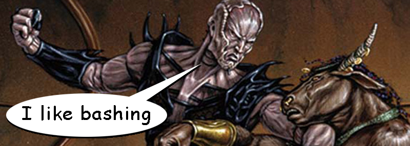 Top 10 Magic: the Gathering Villains (6/6)
