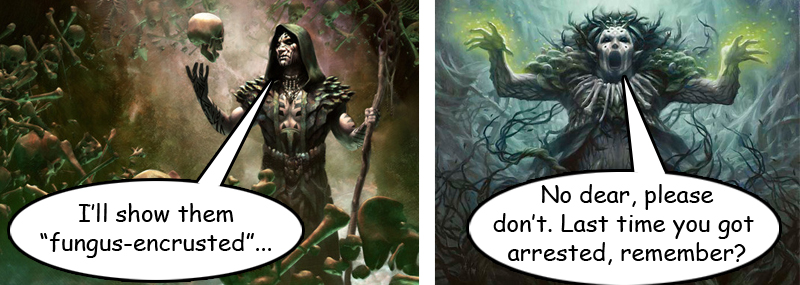 Return to Ravnica Review: My Old Love (3/6)